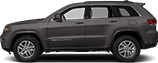 All-New Jeep Grand Cherokee