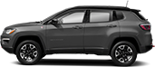 All-New Jeep Compass SUV