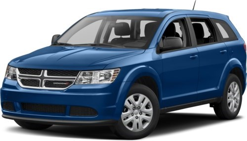 2015 Dodge Journey 4dr FWD_101