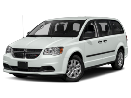2020 Dodge Grand Caravan Regular exterior