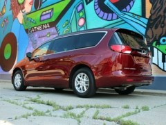 2021 Chrysler Grand Caravan Regular_1301
