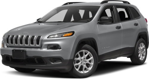 2016 Jeep Cherokee 4dr FWD_101