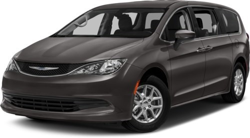 2017 Chrysler Pacifica Passenger Van_101