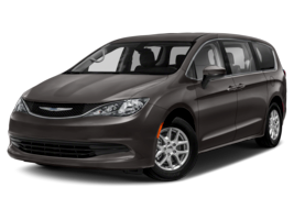 2020 Chrysler Pacifica Regular exterior