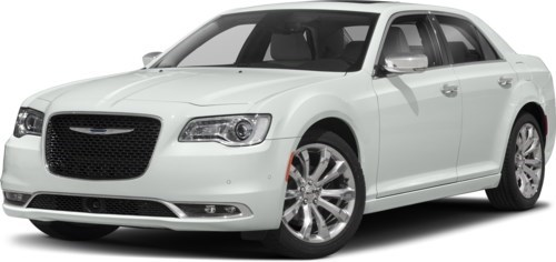 2018 Chrysler 300 4dr RWD Sedan_101