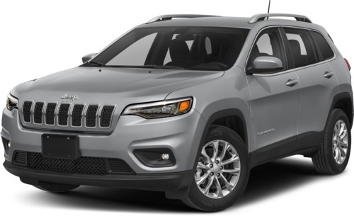 2019 Jeep Cherokee 4dr FWD_101