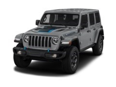 2021 Jeep Wrangler Unlimited 4xe SUV_101