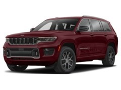 2021 Jeep Grand Cherokee L SUV_101