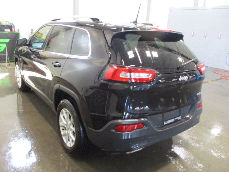 2017 Jeep Recently Reduced North