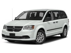 2020 Dodge Grand Caravan Regular