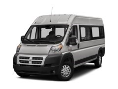 2018 RAM ProMaster 2500 Window Van Regular