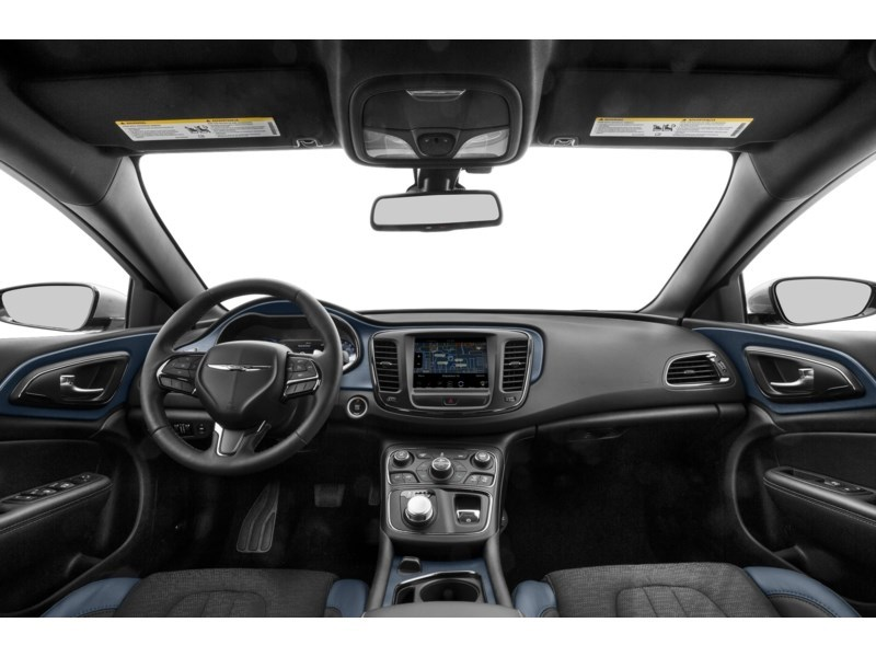 Barrhaven New 2016 Chrysler 200 S In Stock New Vehicle Overview Ottawa 1c3cccdg4gn197687