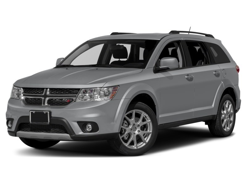 2017 Dodge Journey SXT Exterior Shot 1