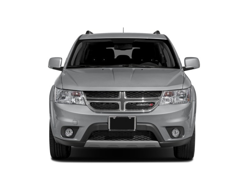 2017 Dodge Journey SXT Exterior Shot 6
