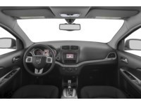 2017 Dodge Journey SXT Interior Shot 6