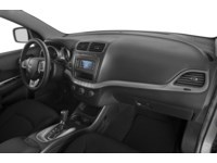 2017 Dodge Journey SXT Interior Shot 1
