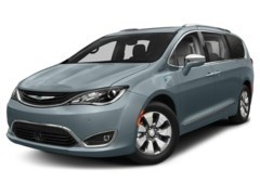2020 Chrysler Pacifica Hybrid Regular