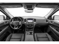 2017 Dodge DURANGO CITADEL AWD Interior Shot 6