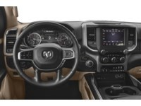 2019 RAM 1500 Big Horn Interior Shot 3