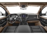 2019 RAM 1500 Big Horn Interior Shot 6