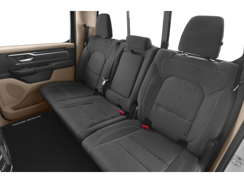 2019 RAM 1500 Big Horn Interior Shot 5