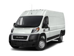 2020 RAM ProMaster 3500 Extended