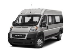 2021 RAM ProMaster 2500 Window Van Regular
