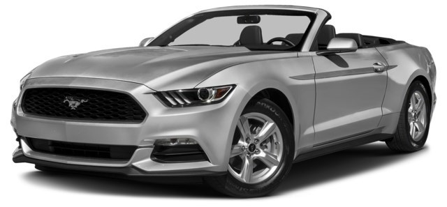 2016 Ford Mustang Dealer In Ottawa Build And Price Tool