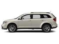 2017 Dodge Journey SXT White  Shot 3