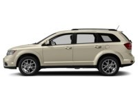 2017 Dodge Journey SXT Pearl White Tri-Coat  Shot 6