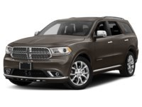 2017 Dodge DURANGO CITADEL AWD Stout Brown Metallic  Shot 16