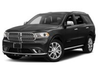2017 Dodge DURANGO CITADEL AWD DB Black  Shot 25