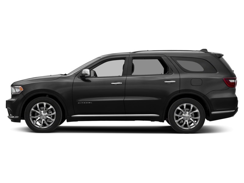 2017 Dodge DURANGO CITADEL AWD DB Black  Shot 27