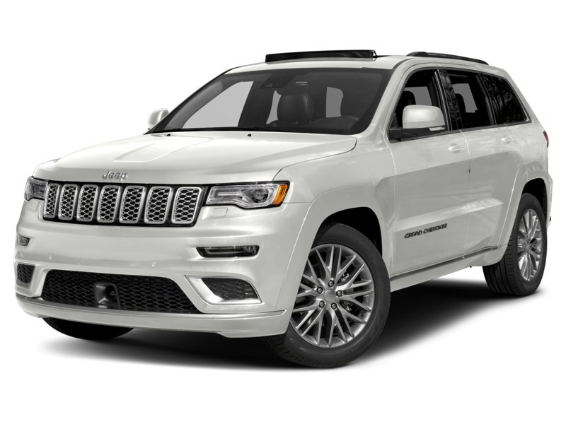 No Credit Check Car Dealerships >> Barrhaven New 2019 Jeep Grand Cherokee Summit in stock New ...