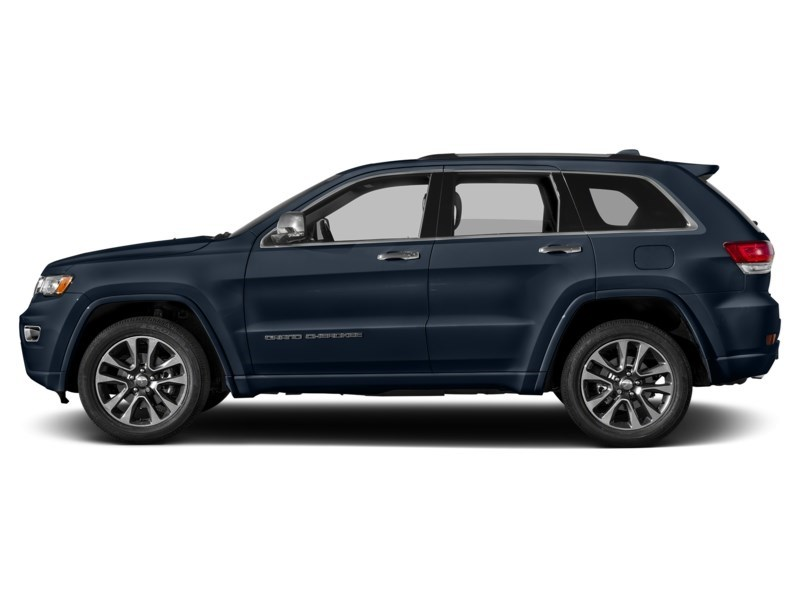 barrhaven new 2018 jeep grand cherokee overland in stock new vehicle overview ottawa. Black Bedroom Furniture Sets. Home Design Ideas